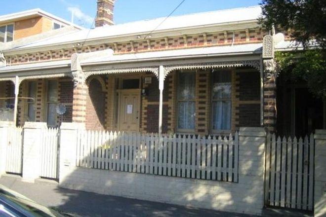 Picture of 37 Grosvenor Street, ST KILDA EAST VIC 3183