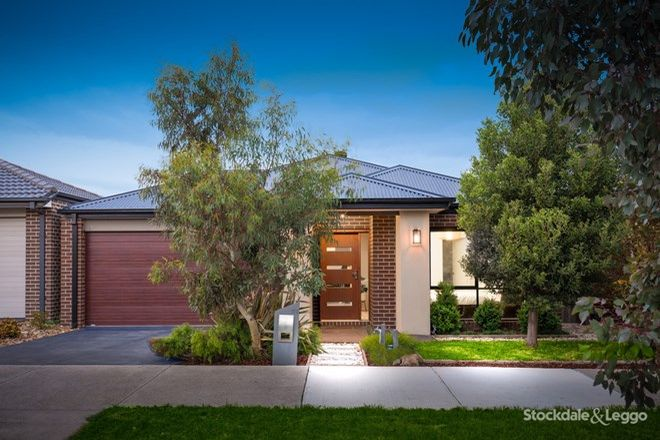 Picture of 13 Sundew Place, GREENVALE VIC 3059