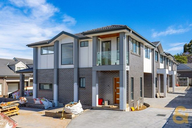 Picture of 4/28 Hobart Street, OXLEY PARK NSW 2760