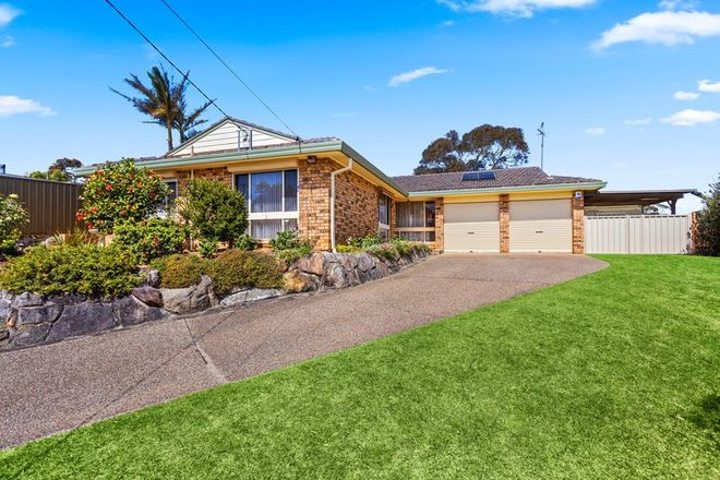 Picture of 3 Saligna Place, HELENSBURGH NSW 2508