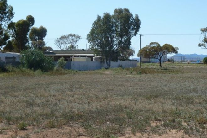 Picture of Lot 364, 12 Wilpena Road /Arkaba Street, HAWKER SA 5434