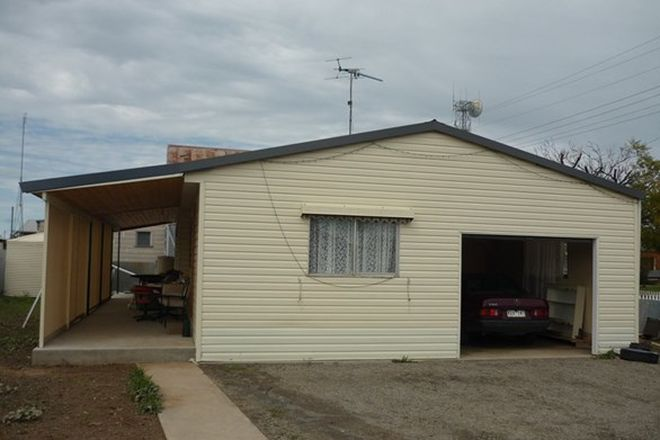 Picture of 7 Camp Street, CHARLTON VIC 3525