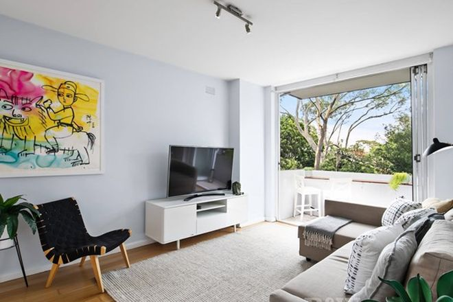 Picture of 21/204-232 Jersey Road, PADDINGTON NSW 2021