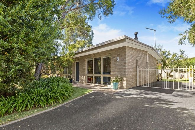 Picture of 3 Madeleine Street, BLAIRGOWRIE VIC 3942