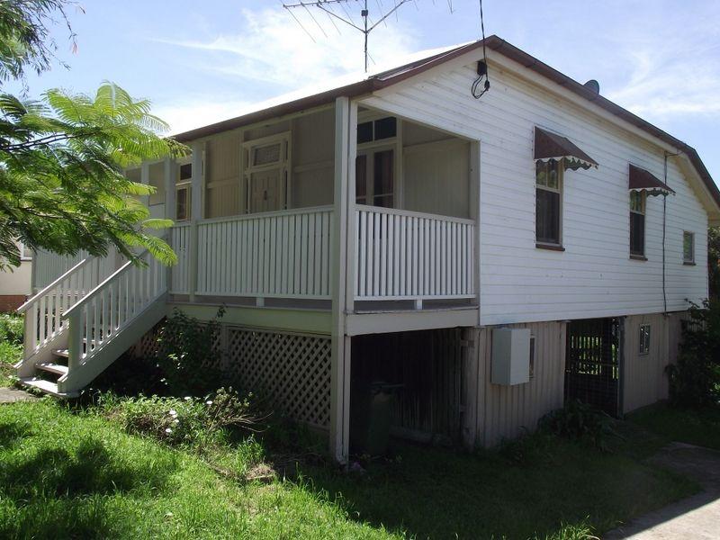 10 ROBSON STREET, Kilcoy QLD 4515, Image 0