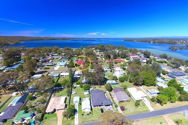 Picture of 12 King George Street, EROWAL BAY NSW 2540
