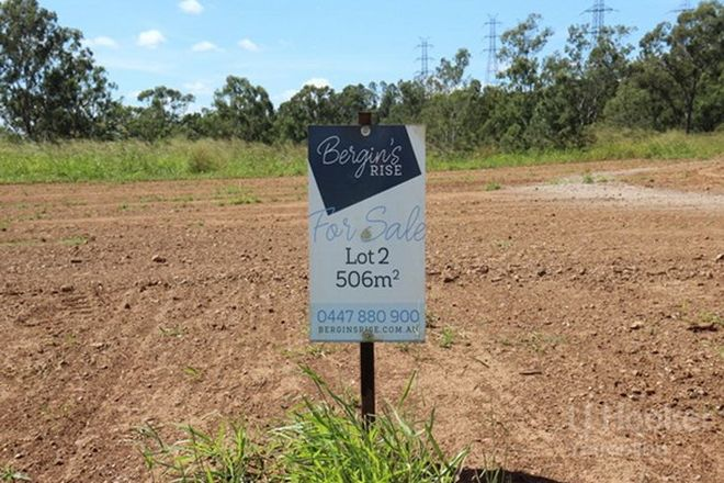 Picture of Lot 2/110-142 Brentwood Drive, EBBW VALE QLD 4304