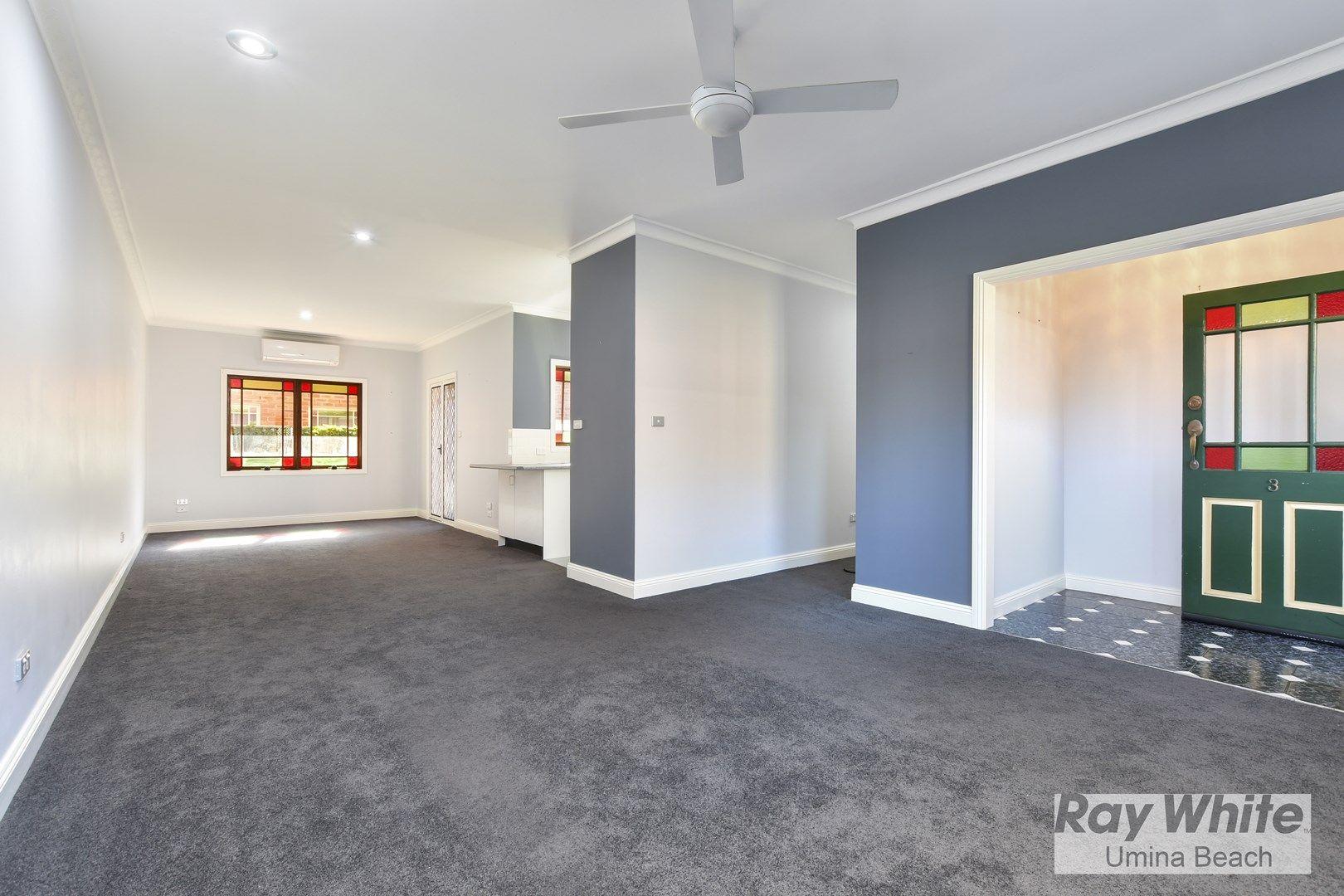 3/17 Berith Street, Umina Beach NSW 2257, Image 1