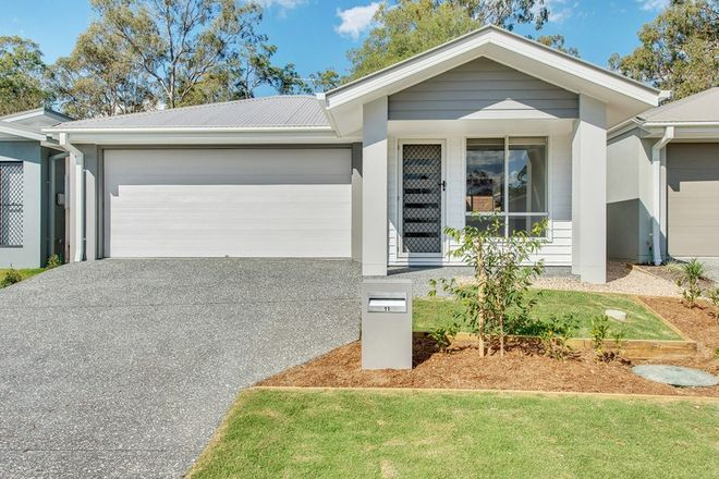 Picture of 11 Jacaranda Close, ELLEN GROVE QLD 4078