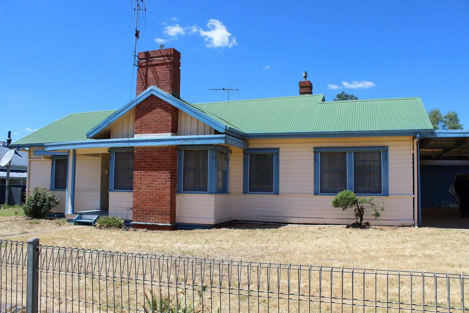 3 ST. James Road, St James VIC 3727, Image 0