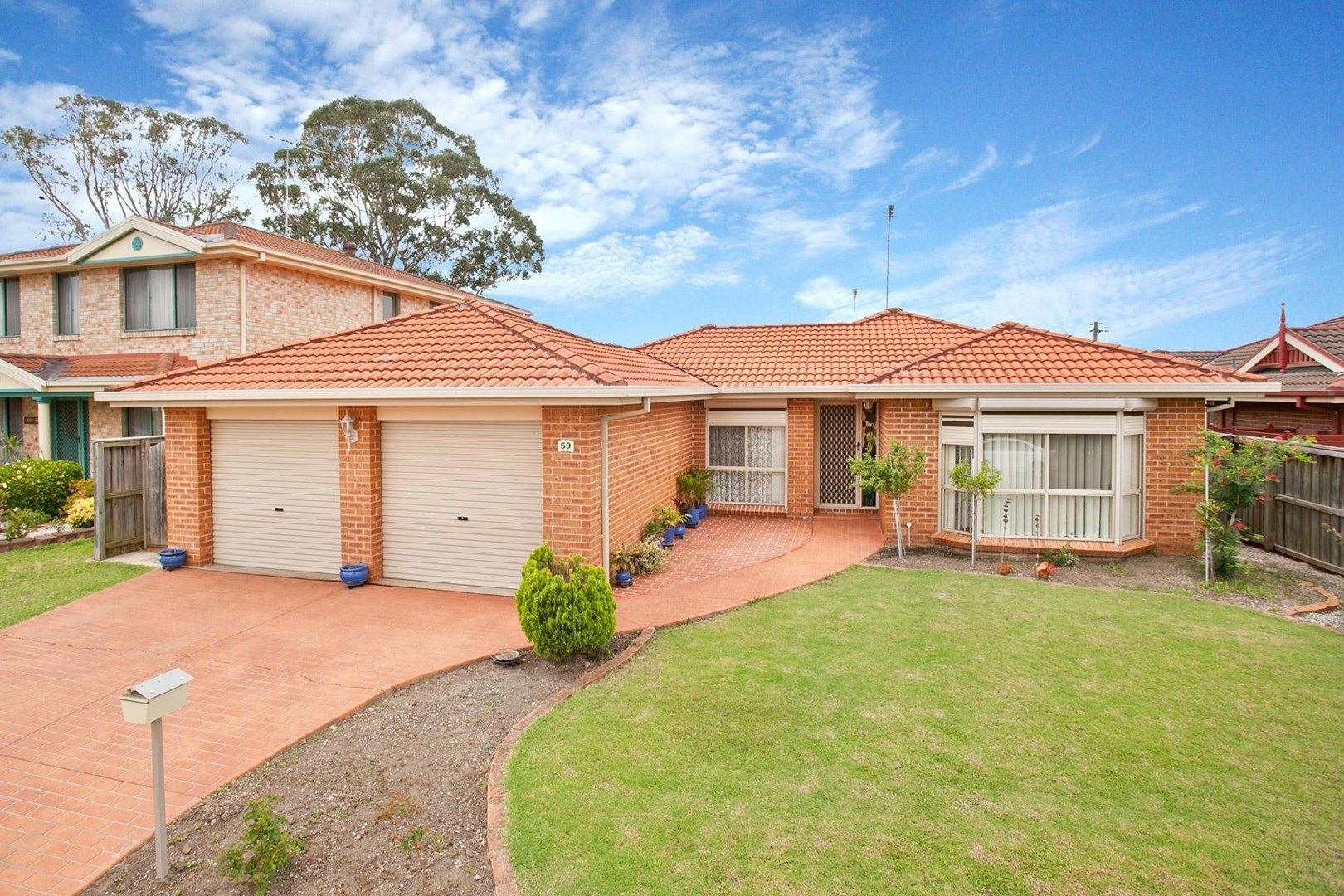 Woodcroft NSW 2767, Image 0