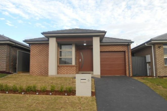 Picture of 6 Myall Street, GREGORY HILLS NSW 2557