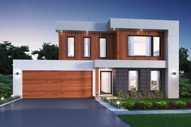 Picture of Lot 183 Moncrieff Crescent, WANDANA HEIGHTS VIC 3216