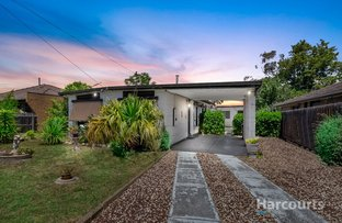 Picture of 29 Throsby Crescent, Deer Park VIC 3023