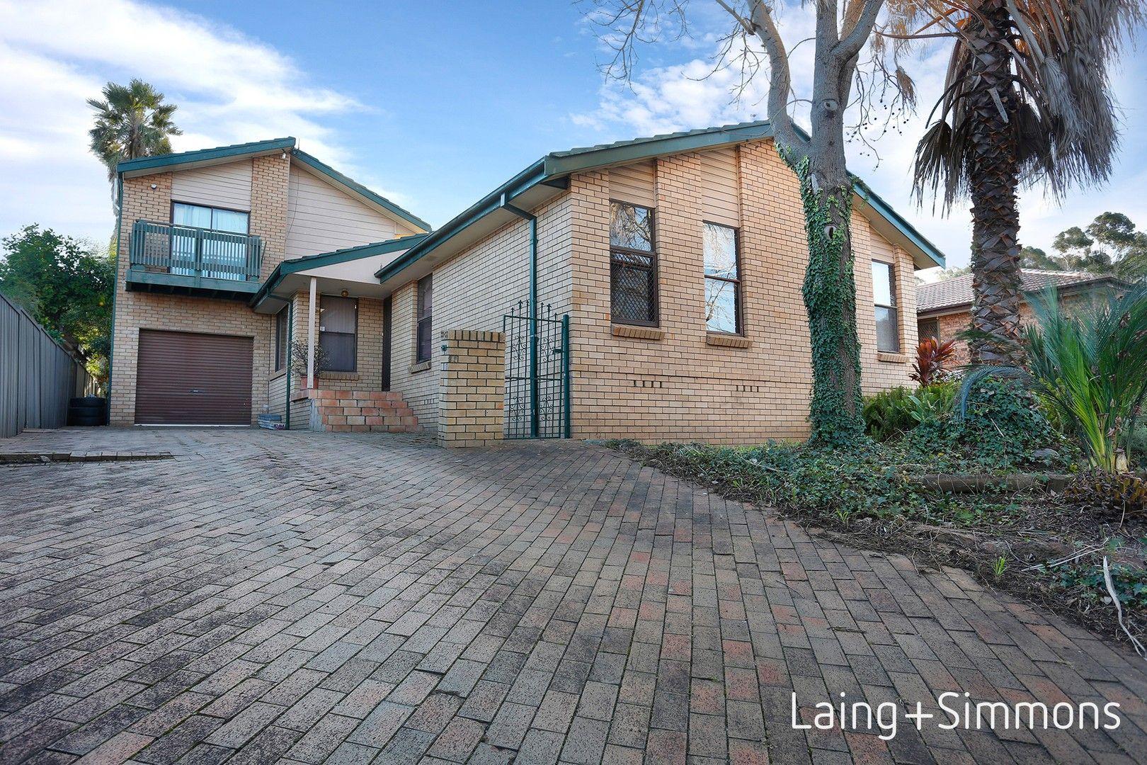 2 Walpole Close, Wetherill Park NSW 2164, Image 0