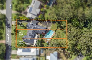 Picture of Lot 21 of 31 Yarawa Street, Kenmore QLD 4069