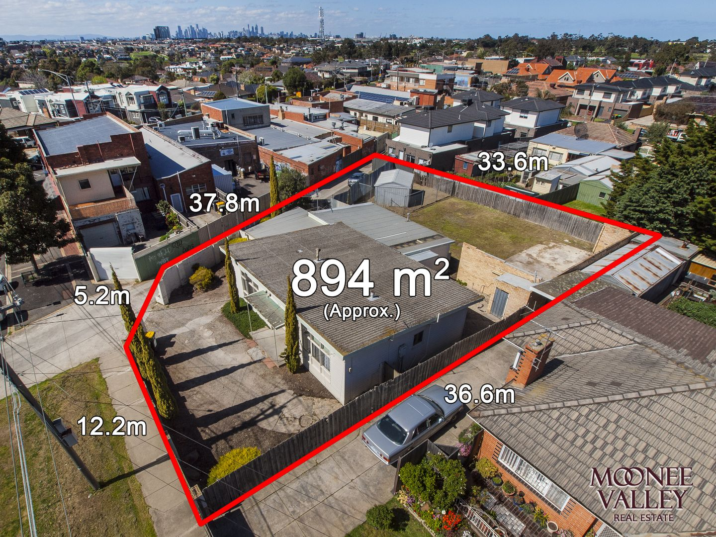 1 Wood Street, Avondale Heights VIC 3034, Image 0