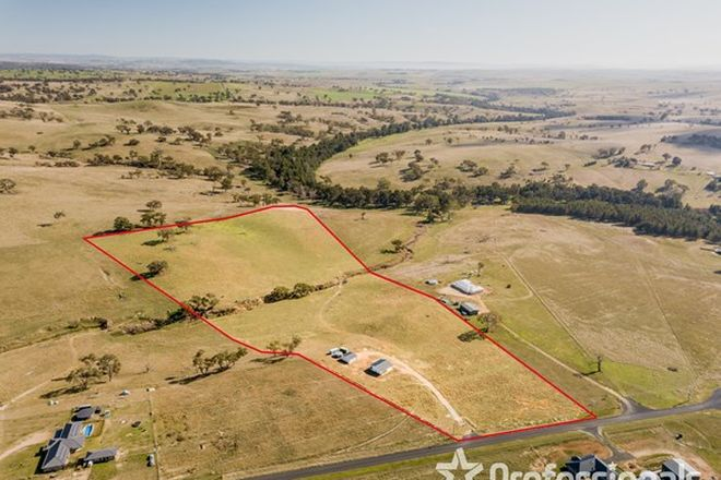 Picture of 61 Warego Lane, O'CONNELL NSW 2795