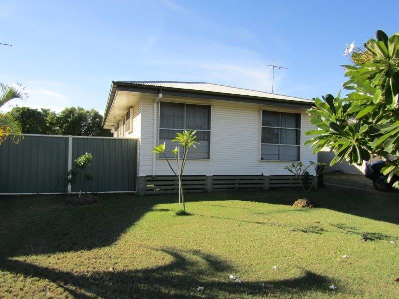 20 Wattle Street, Blackwater QLD 4717, Image 1