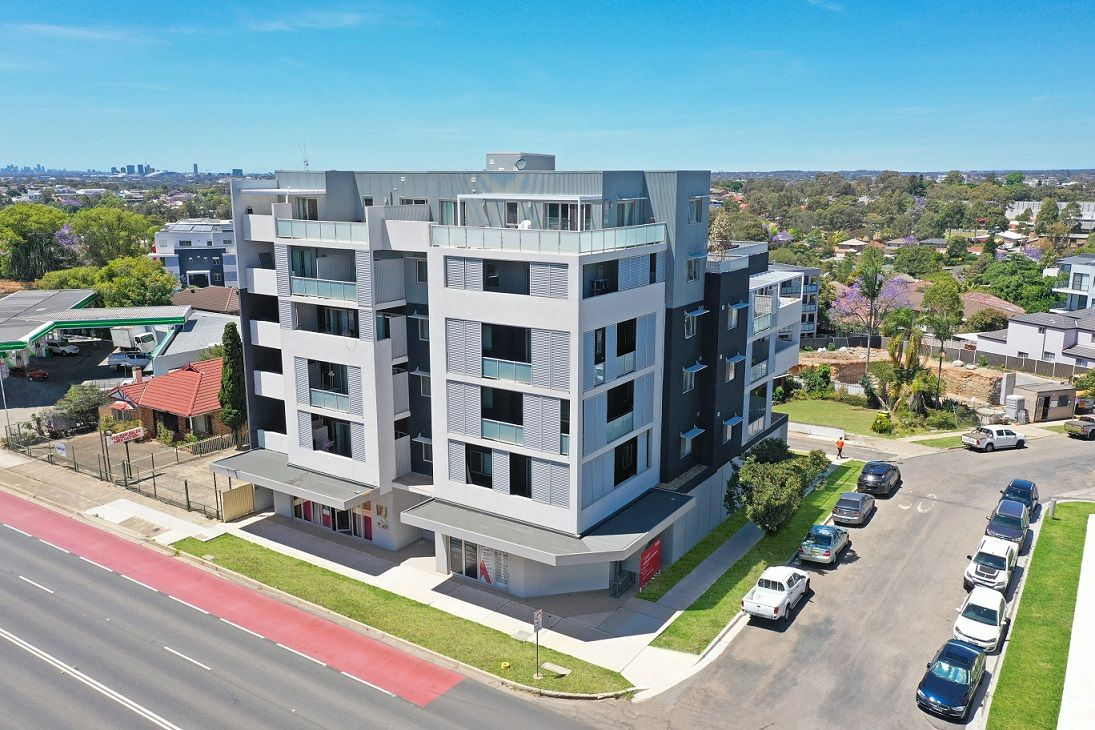 203/157-519 Great Western Highway, Mays Hill NSW 2145, Image 0