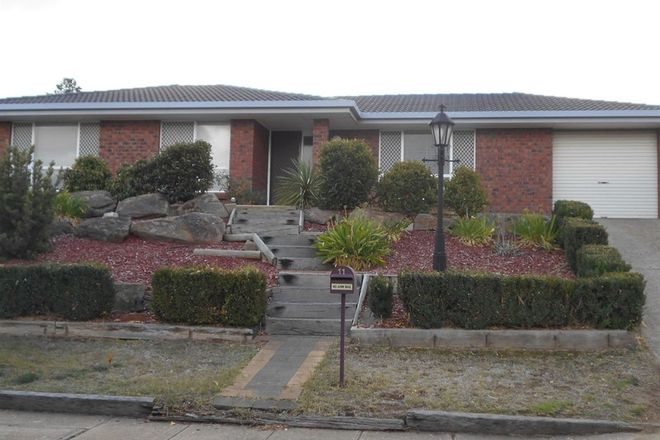 Picture of 11 Cork Road, GAWLER EAST SA 5118