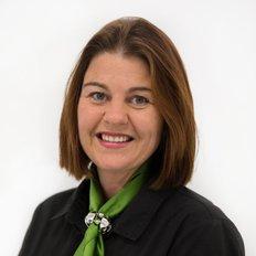 Jane Mitchell, Sales representative