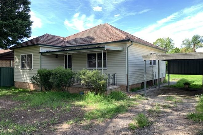 Picture of 6 North Street, THIRLMERE NSW 2572