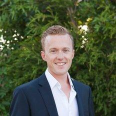 Jackson Wales, Sales & Marketing Consultant