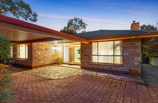 Picture of 14 Beaconsfield Road, Eden Hills SA 5050