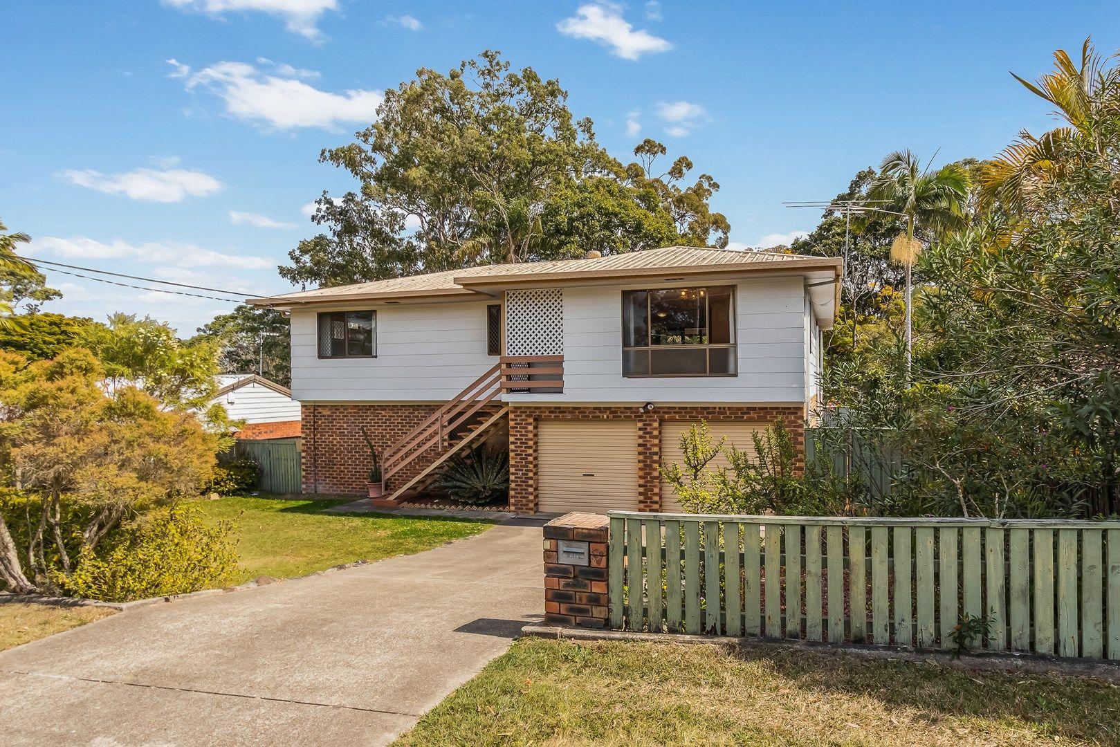 19 Parkland Avenue, Browns Plains QLD 4118, Image 0