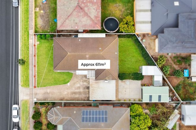 Picture of 11 Furner Avenue, BELL PARK VIC 3215