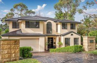 Picture of 56 Kedumba Crescent, Turramurra NSW 2074
