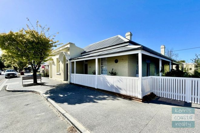 Picture of 44 Cecilia Street, ST HELENS TAS 7216