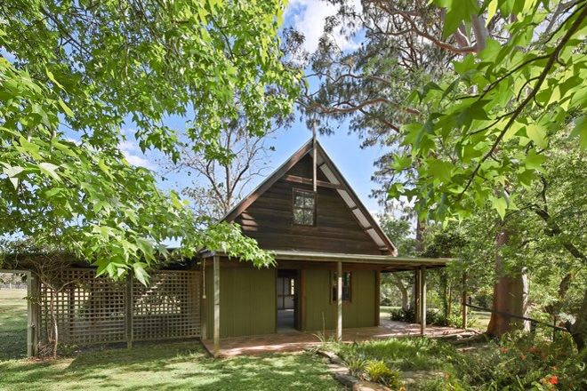 Picture of 12 Garemyn Road, MIDDLE DURAL NSW 2158