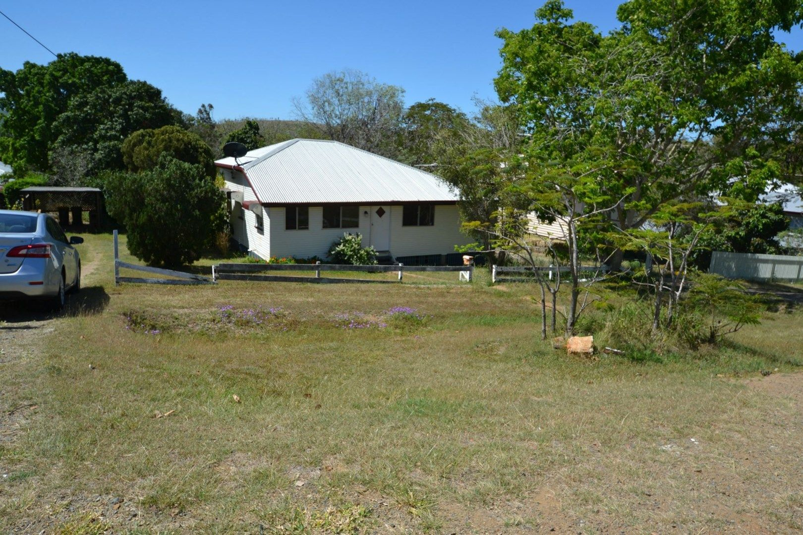39 Darcy Street, Mount Morgan QLD 4714, Image 0