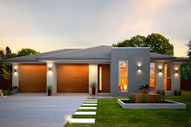 Picture of Lot 96 Bremer Street, MOUNT BARKER SA 5251