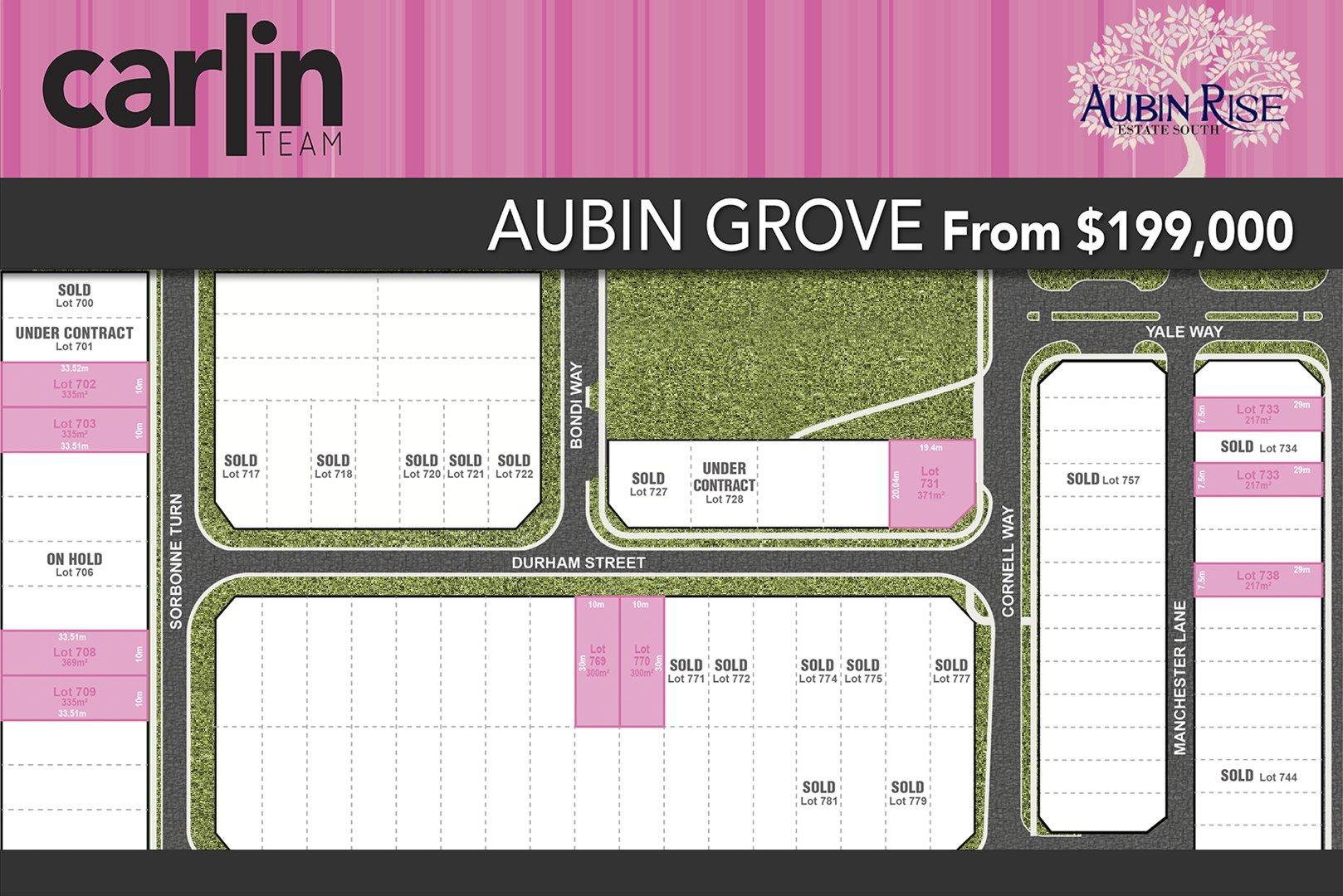 7 Durham Road (Lot 774), Aubin Grove WA 6164, Image 0