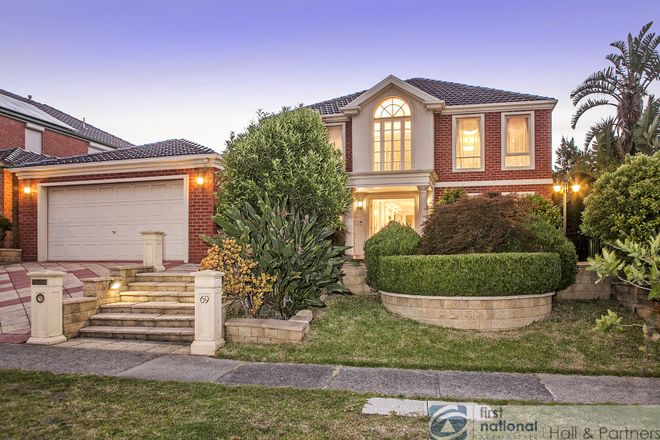 Picture of 69 Reema Boulevard, ENDEAVOUR HILLS VIC 3802