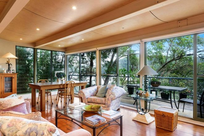 Picture of 6 Cowan Drive, COTTAGE POINT NSW 2084