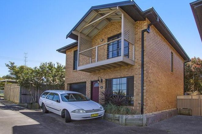 Picture of 1/26 Hope Street, WYONG NSW 2259