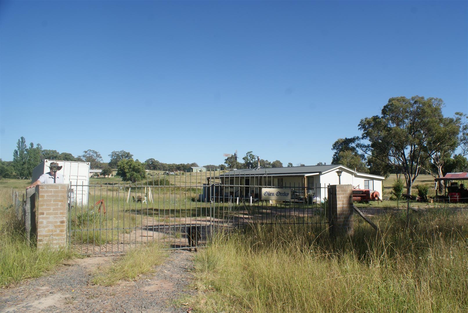 114 Hazelglen Rd, Watsons Creek NSW 2355, Image 1