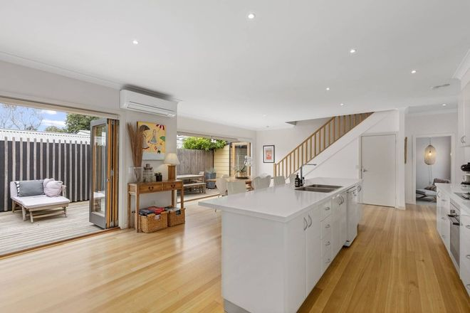 Picture of 12B Simpson Street, POINT LONSDALE VIC 3225