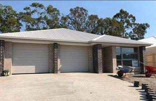 Picture of 2/5 Uldis Street, Bellbird Park QLD 4300