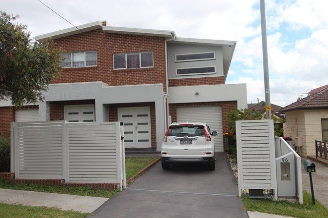 Picture of 96 Stella Street, FAIRFIELD HEIGHTS NSW 2165