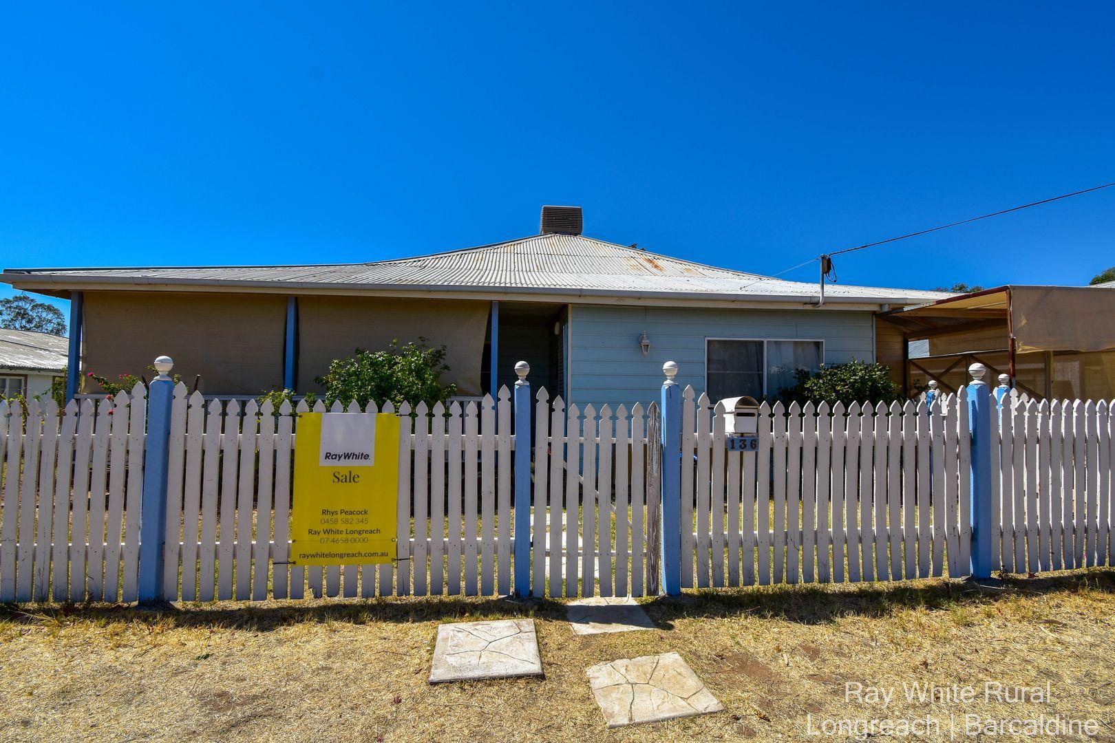 136 Galah Street, Longreach QLD 4730, Image 0
