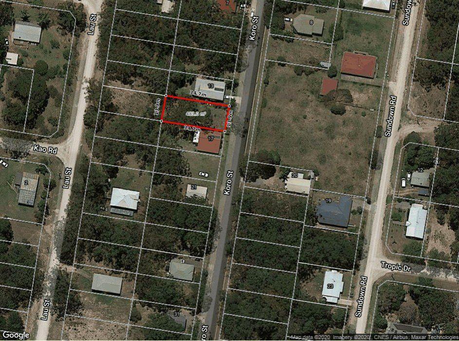 15 Koro Street, Russell Island QLD 4184, Image 1