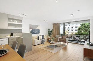 Picture of 5/20 Eve Street, Erskineville NSW 2043
