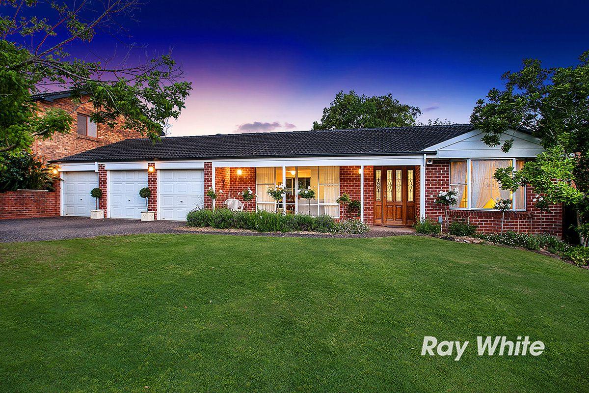 98 Fishburn Crescent, Castle Hill NSW 2154, Image 0