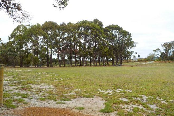 Picture of Lot 121 Hobbs Close, KALGAN WA 6330