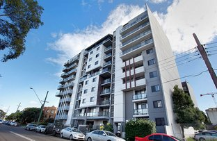 68/31-33 Campbell Street, Liverpool NSW 2170